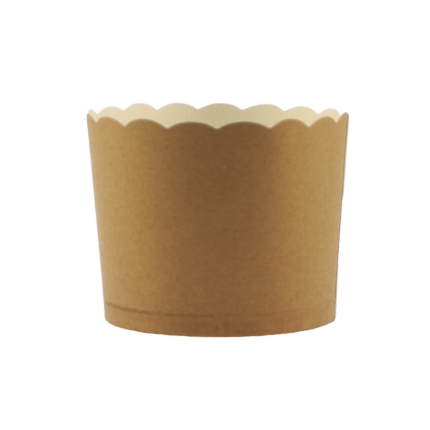Gold Bake In Cups - Small