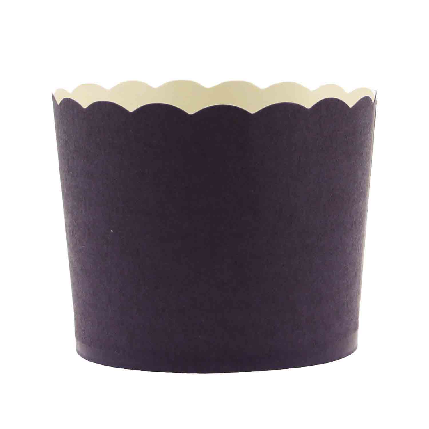 Navy Bake In Cups - Lg