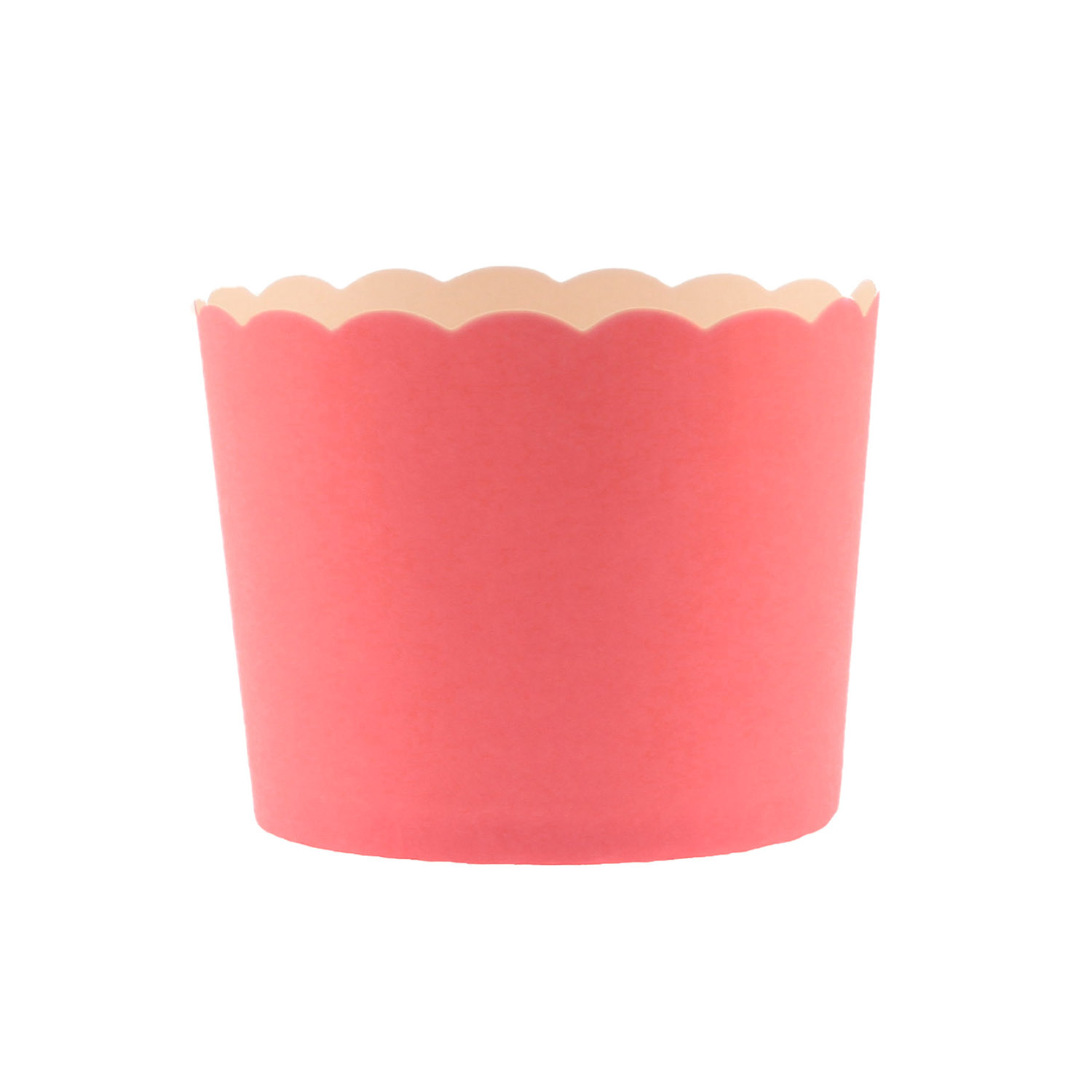 Pink Bake In Cups - Sm