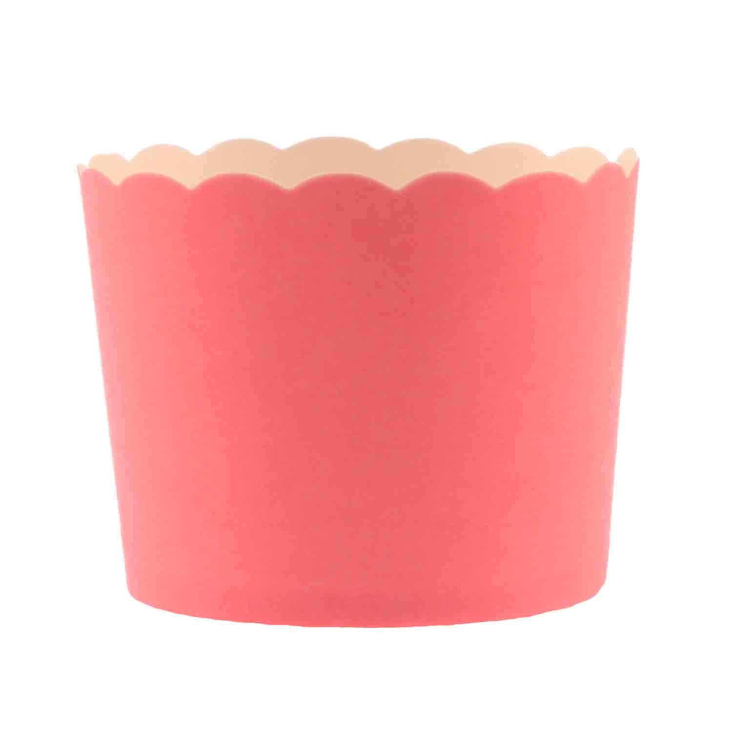 Pink Bake In Cups - Lg