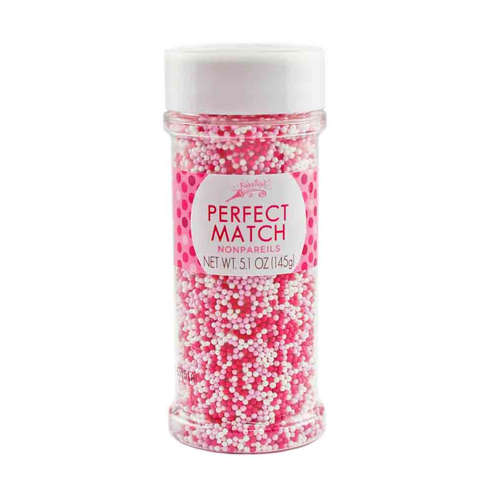 Perfect Match Nonpareils