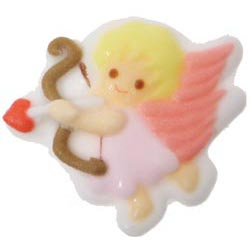 Cupid Icing Lay-on