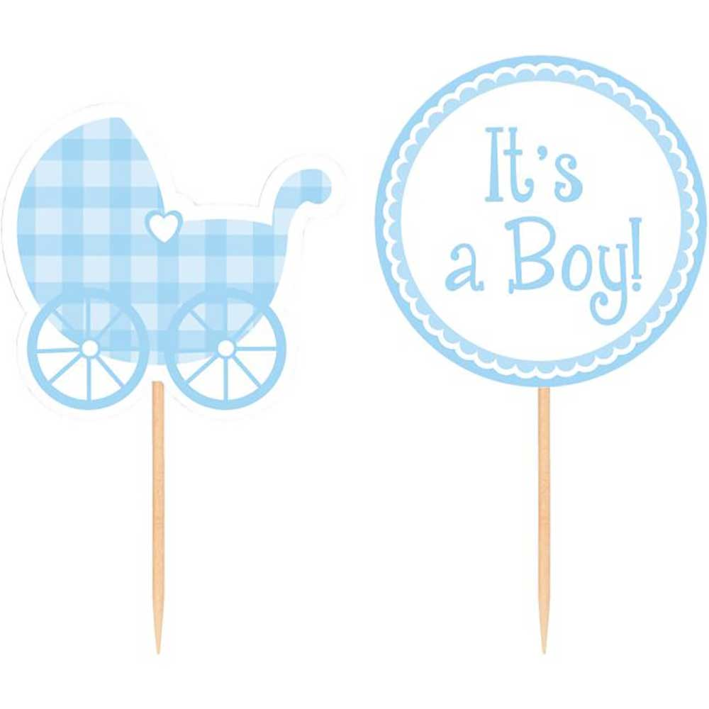 It's a Boy Picks