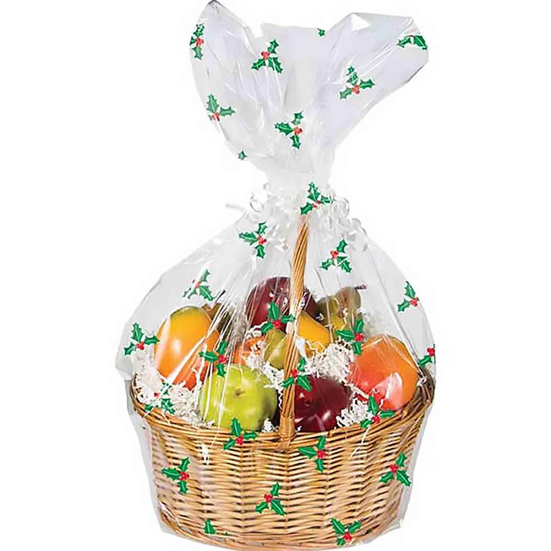 Holly Cello Basket Bag