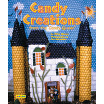 Blevins - Candy Creations Book