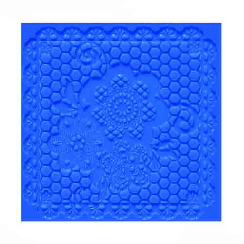 Charlane Mini Silicone Mat