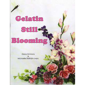 Stidham & Simmons - Gelatin Still Blooming