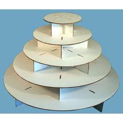 Cupcake Stand- Original Round