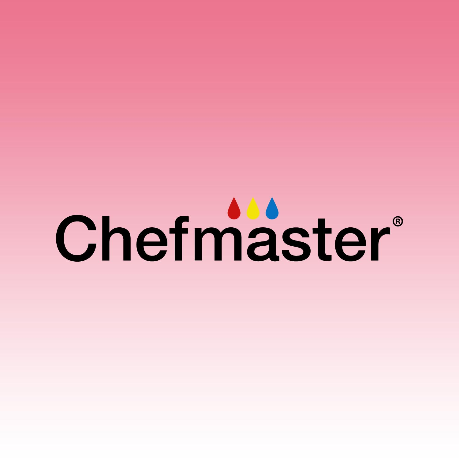 Deep Pink Chefmaster Airbrush Color