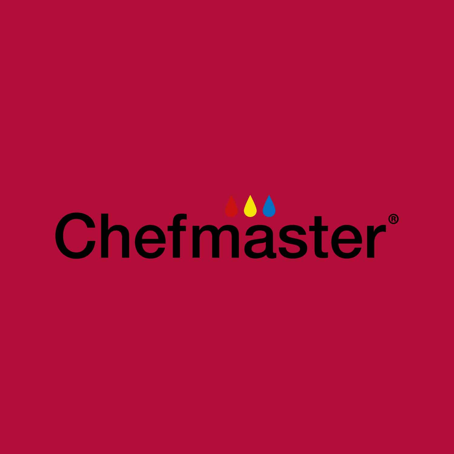 Fuchsia Chefmaster® Liqua-gel® Food Color