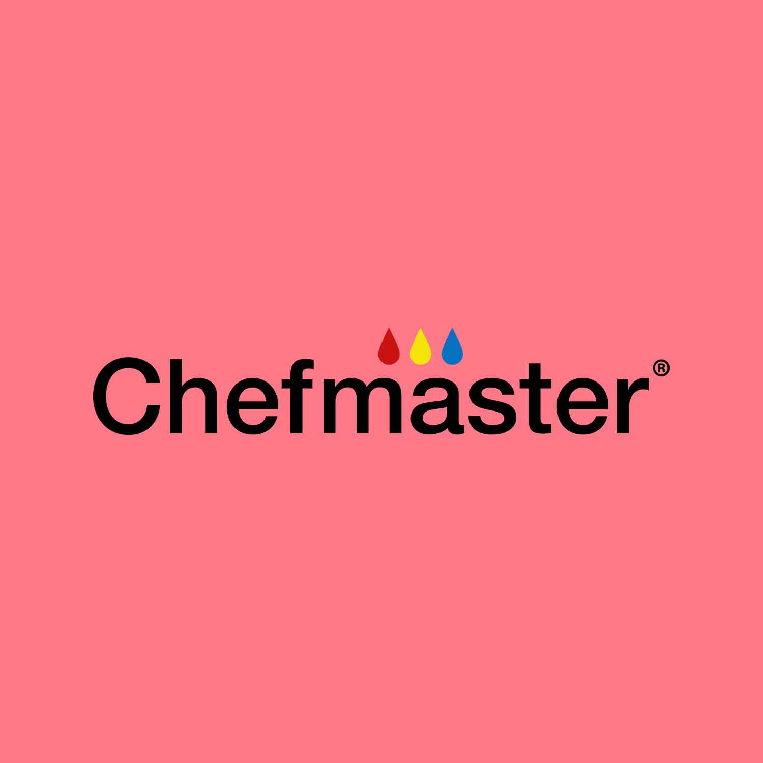 Neon Brite Pink Chefmaster® Liqua-gel® Food Color