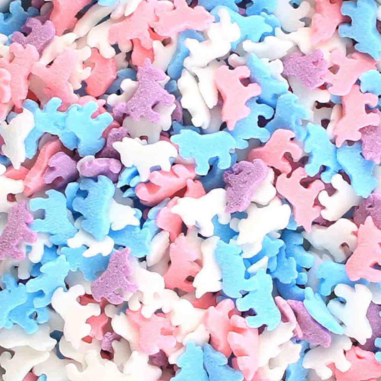 Unicorn Confetti Sprinkles