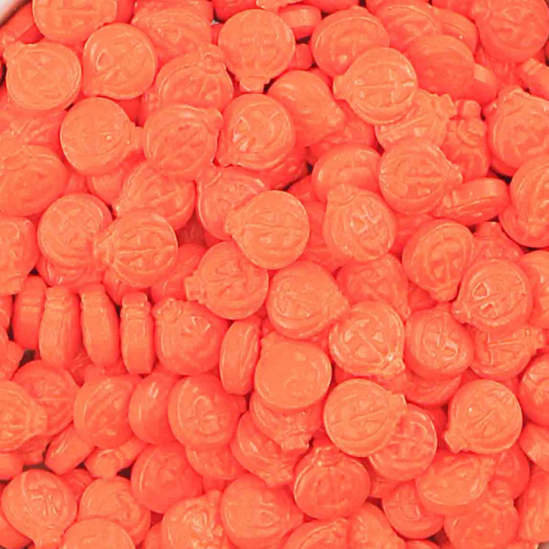 Pumpkin Candy Sprinkles