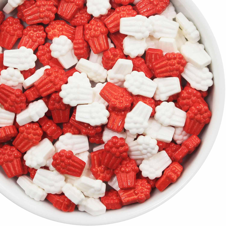 Popcorn Candy Sprinkles
