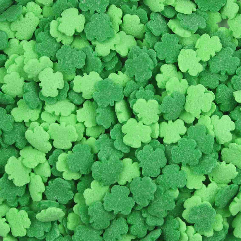 Clover Confetti Sprinkles