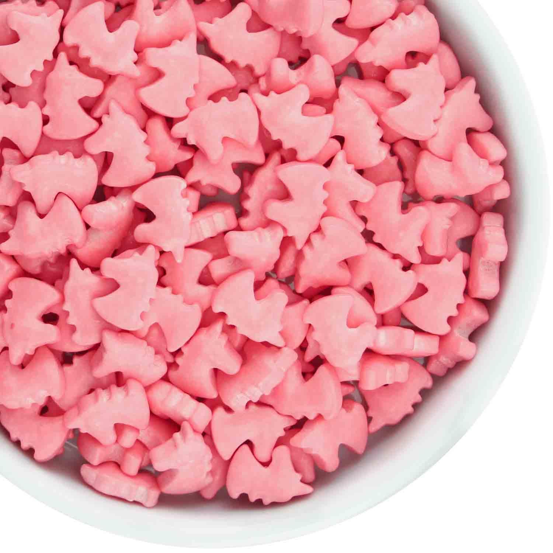 Pink Unicorn Sprinkles