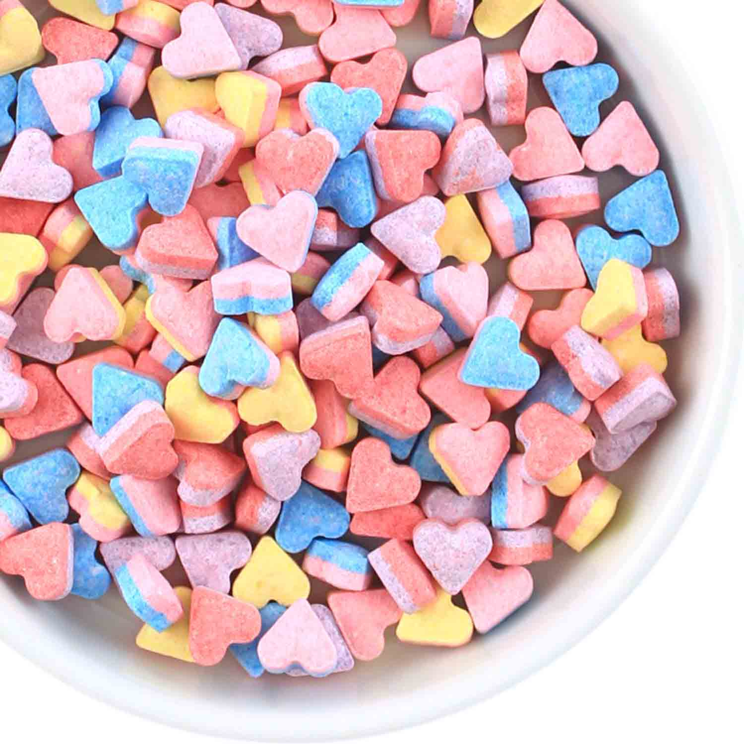 Heart Candy Sprinkles