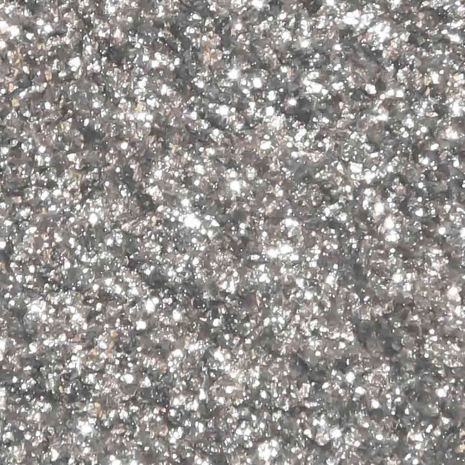Silver Edible Jewel Dust® Glitter