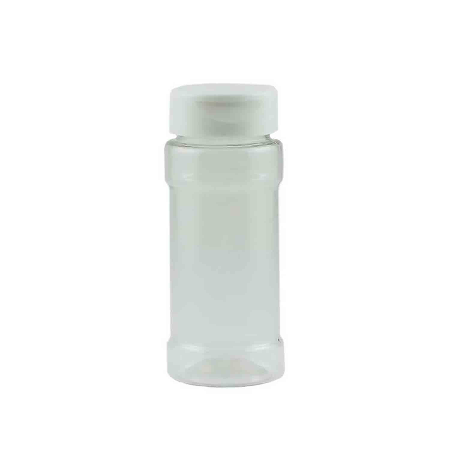 Small Shaker Bottle with Lid