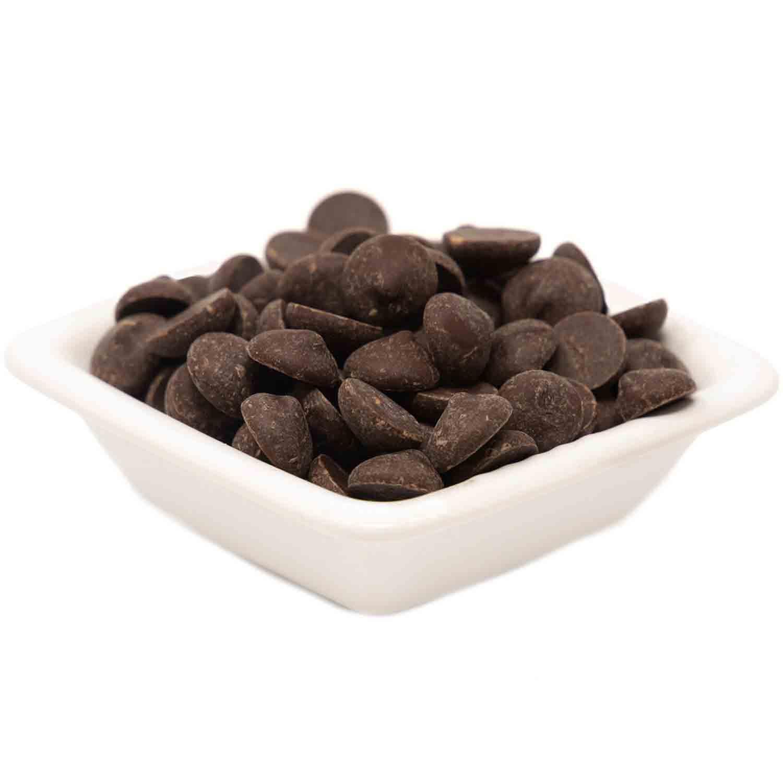 Callebaut - C811 Belgian Dark Chocolate Callets