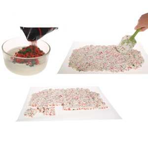 Peppermint Crunch Candy Kit