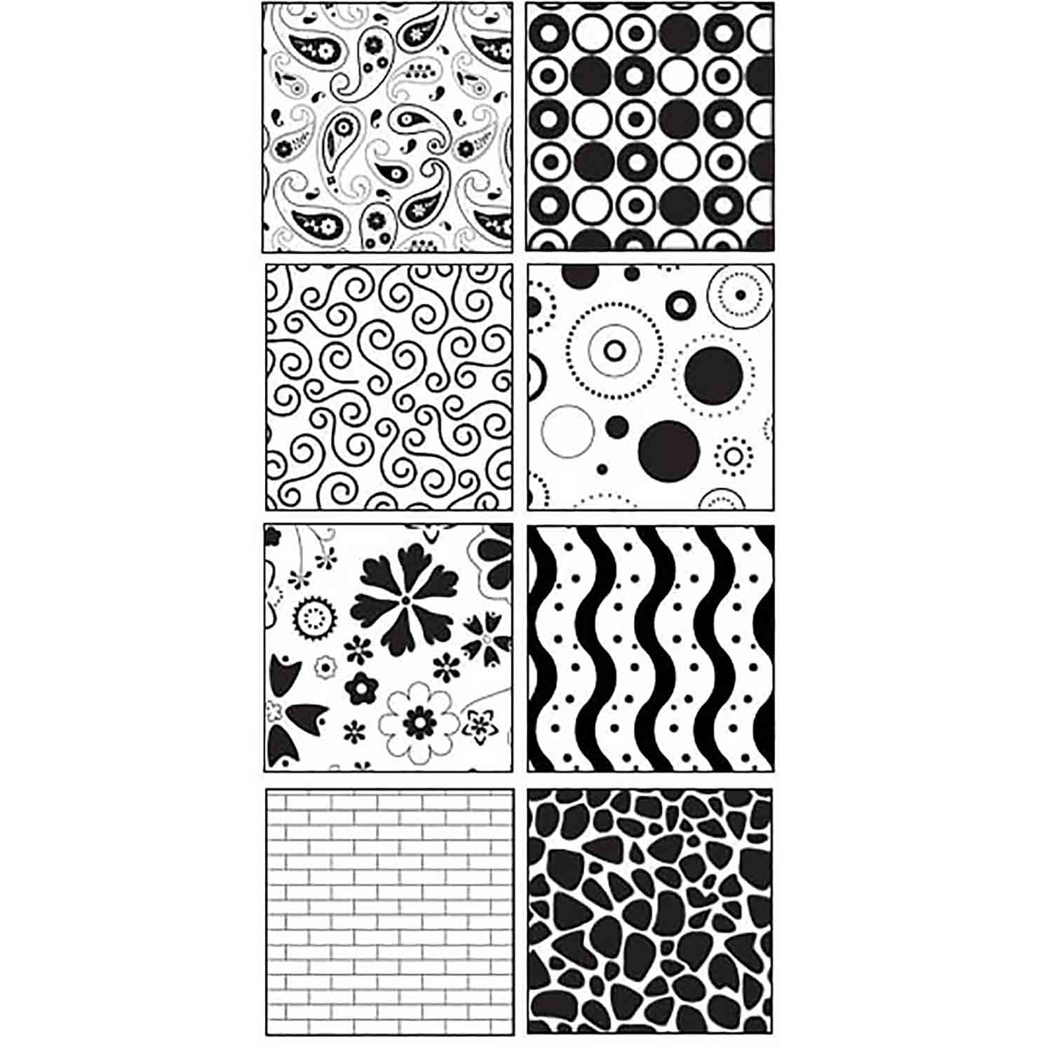 Country Kitchen Texture Sheet Assortment