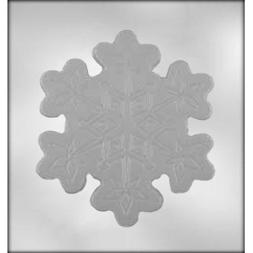 Bark Mold - Snowflake