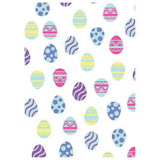 Easter Festive Treat Bags - Small