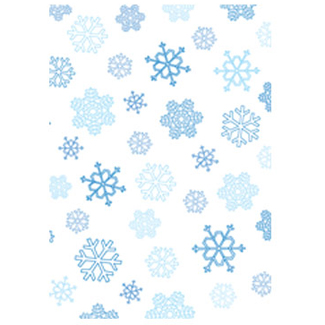 Winter Treat Bags - Small