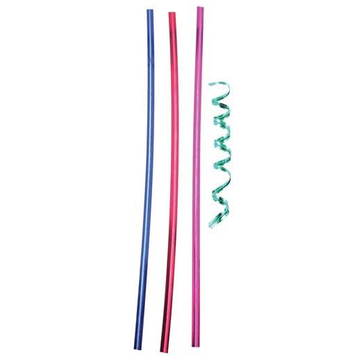 Metallic Twist Ties Assorted Colors