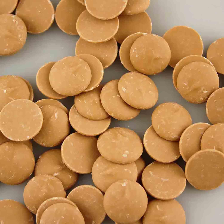 Make N Mold Salted Caramel Flavored Candy Coating Cm