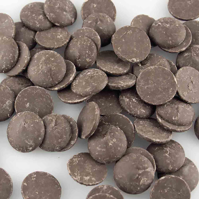 Make'n Mold Dark Sea Salt Flavored Candy Coating
