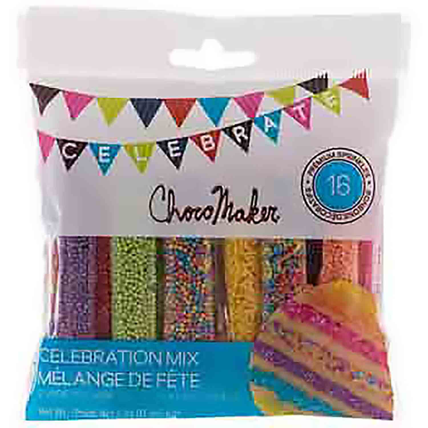 Celebration Sprinkle Mix