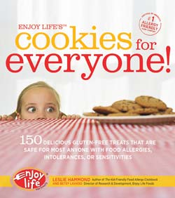 Hammond & Laakso - Enjoy Life's Cookies for Everyone!