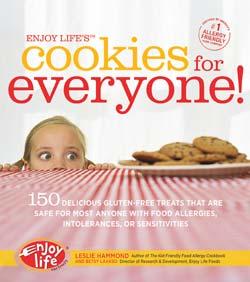 Hammond & Laakso - Enjoy Life's Cookies for Everyone!