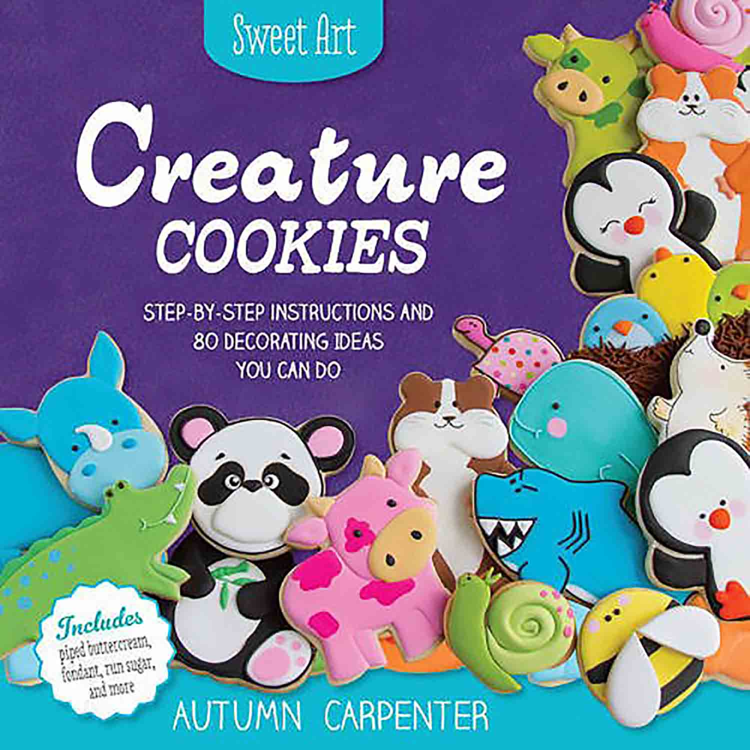 Carpenter - Creature Cookies