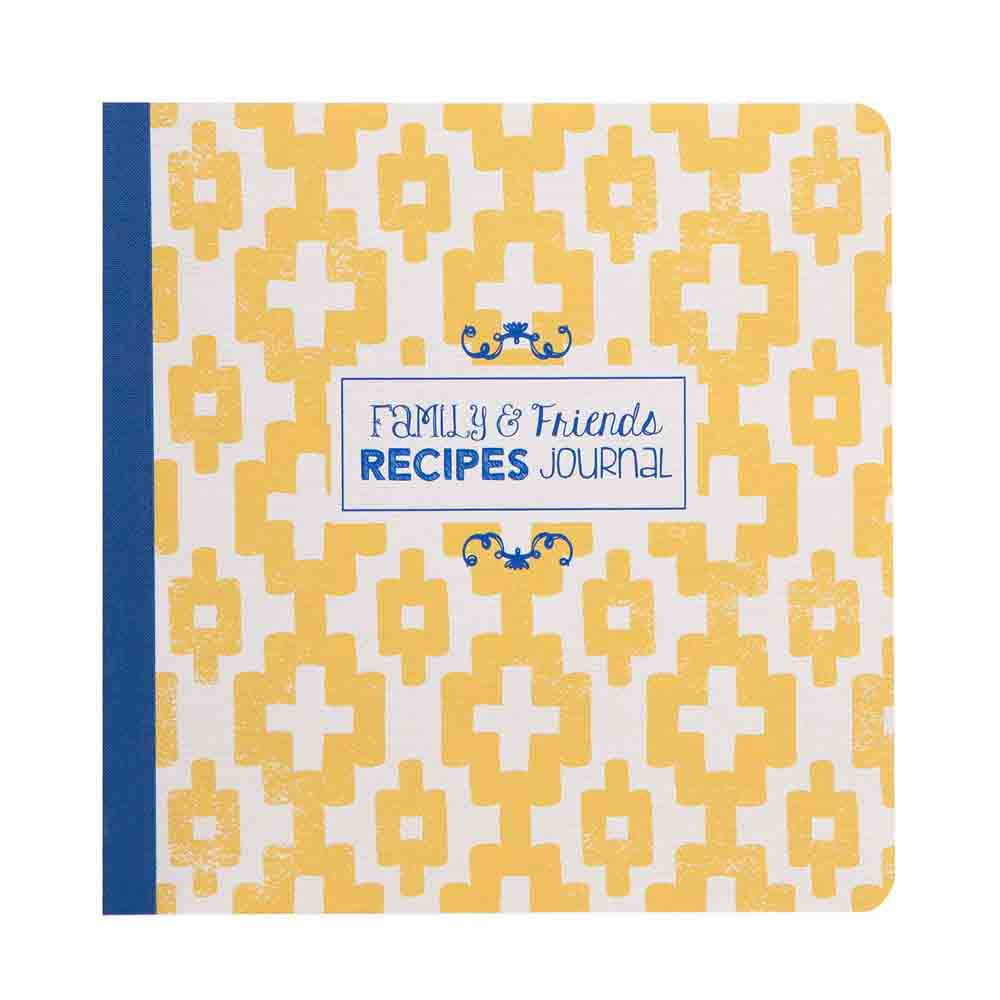 Recipe Journal - Art of Cooking