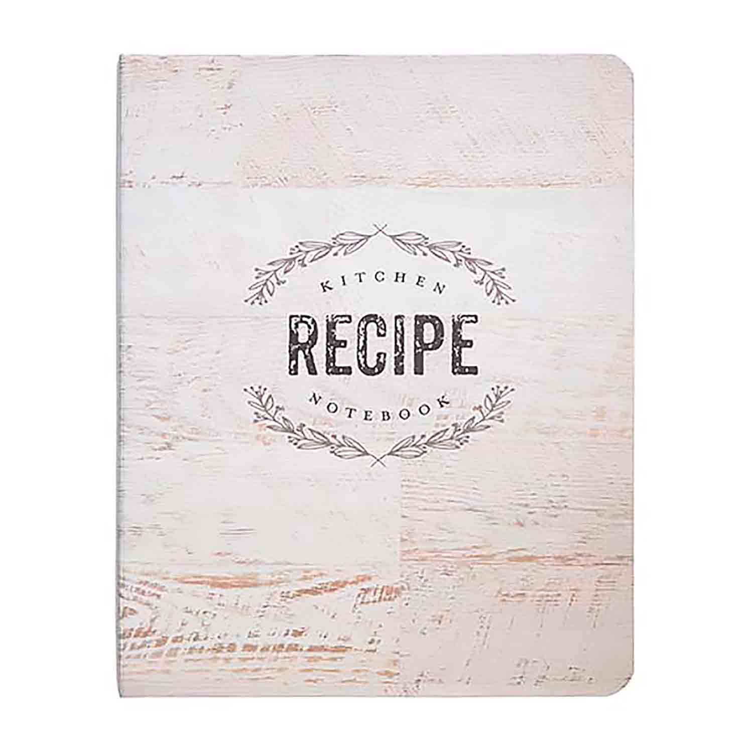 Recipe Notebook - Farmhouse