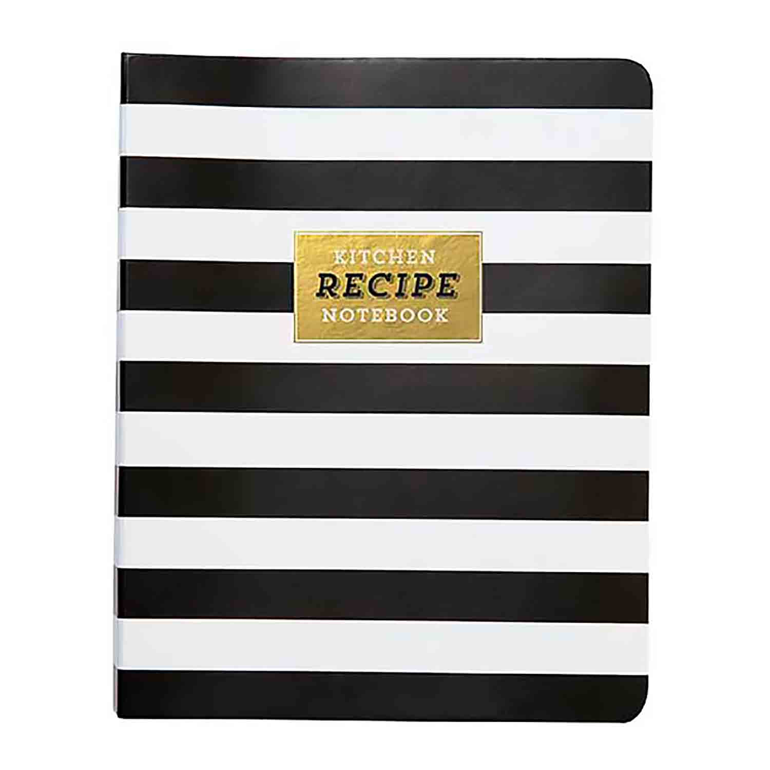 Recipe Notebook - Kitchen Envy