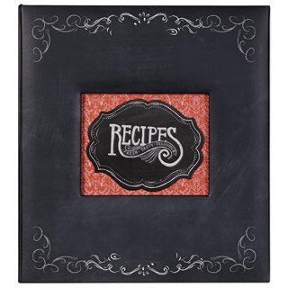 Recipe Book - Savory Eats