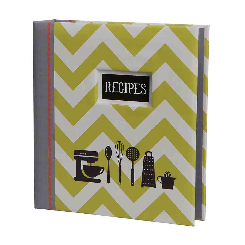Recipe Book - Kitchen Gear