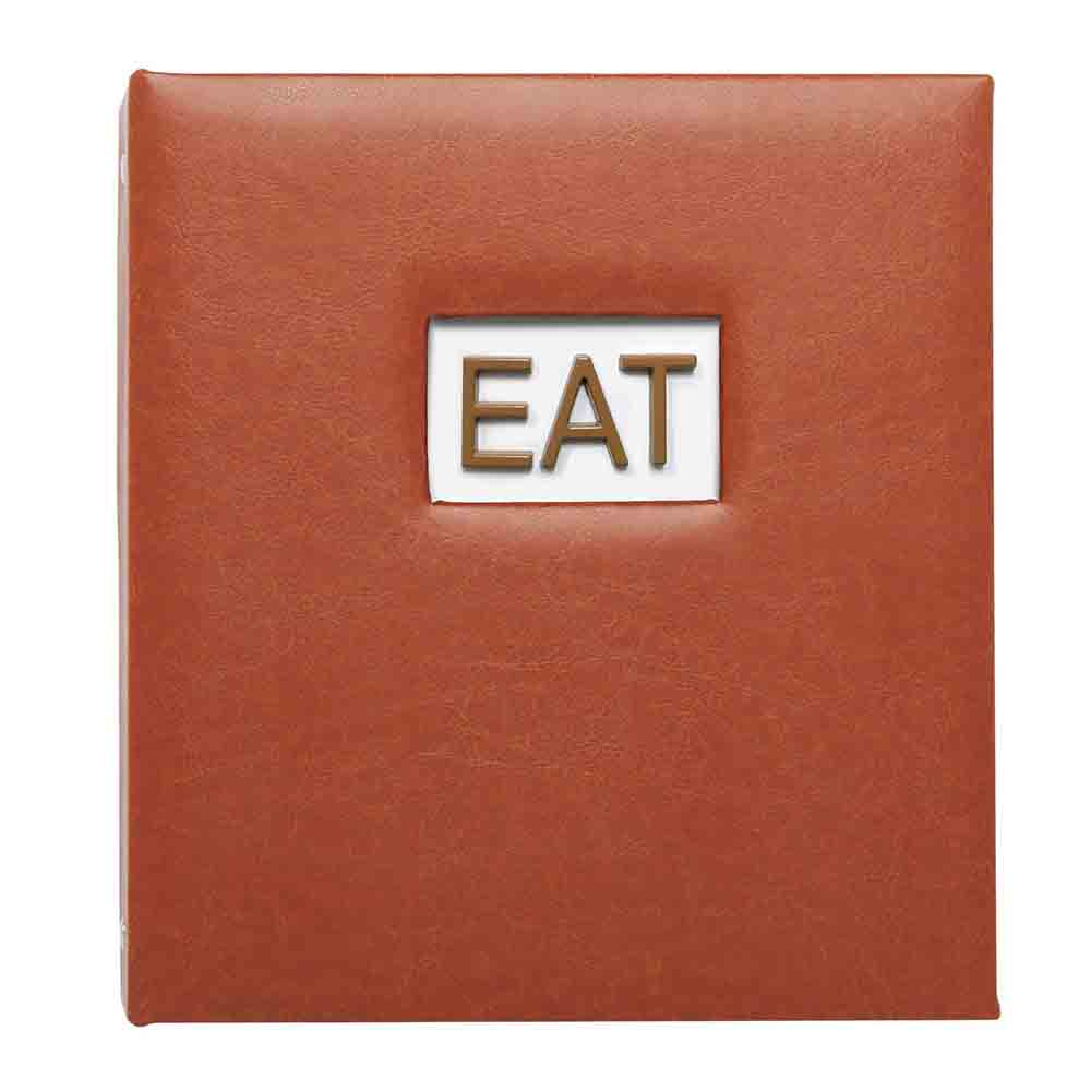 Recipe Book - EAT