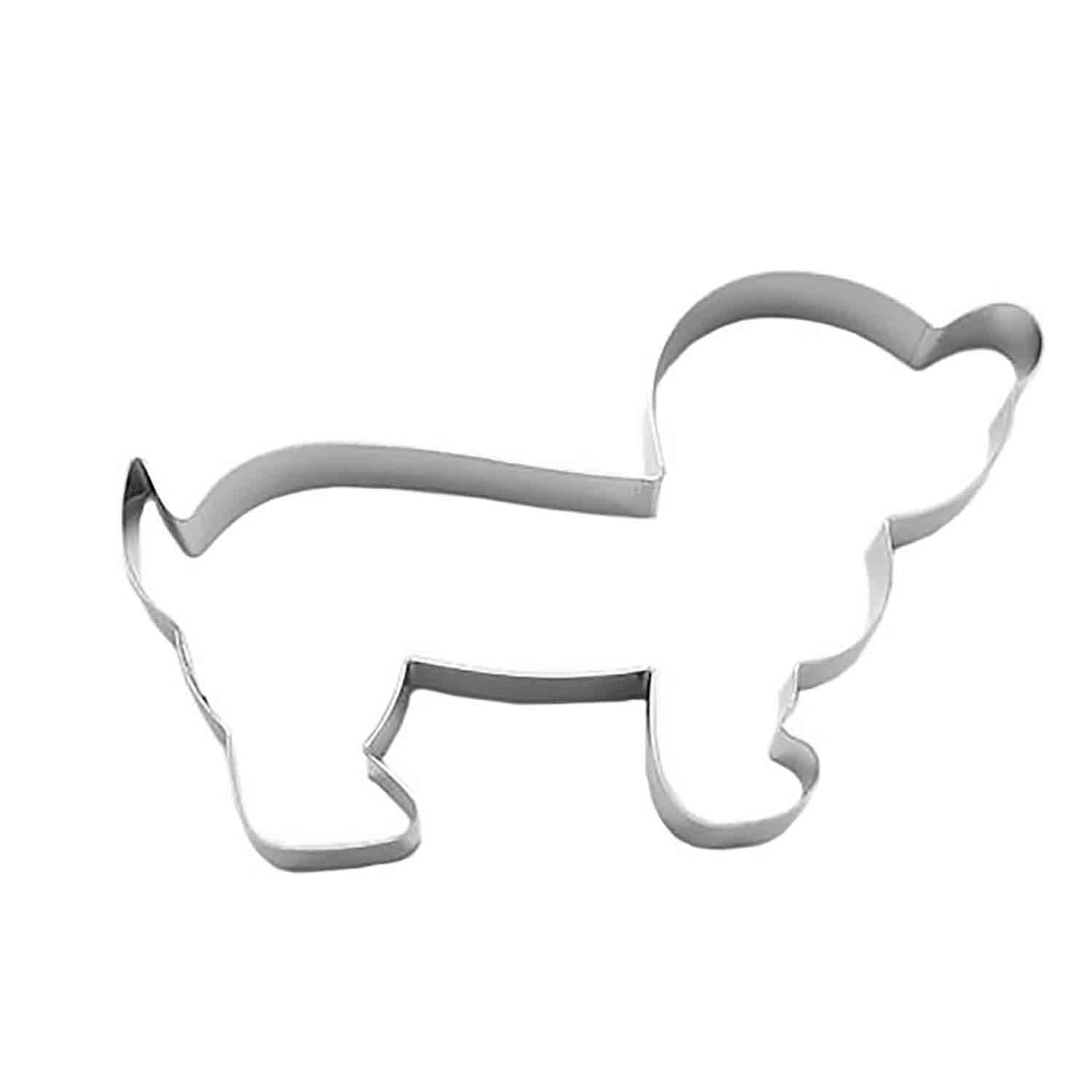 Dachshund Cookie Cutter