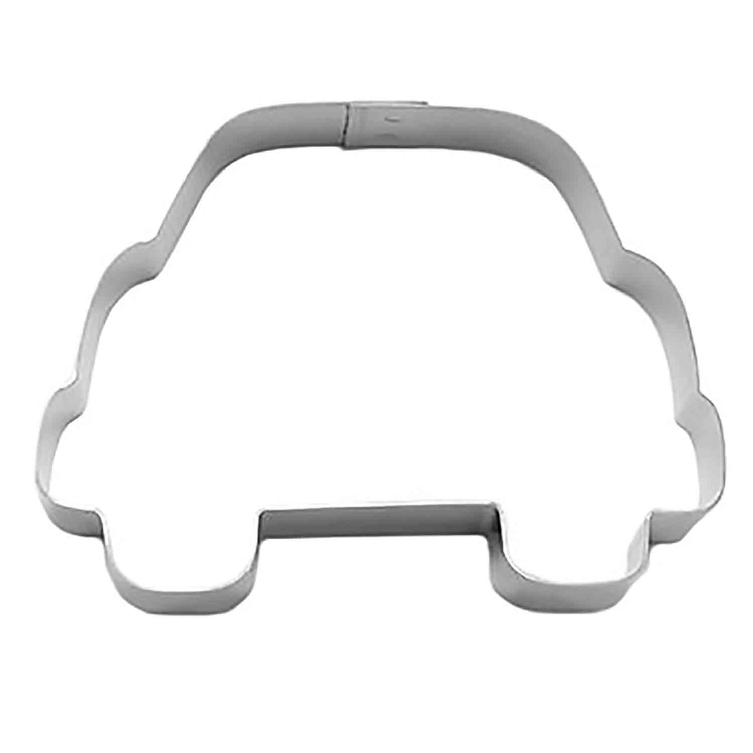 French Car Cookie Cutter