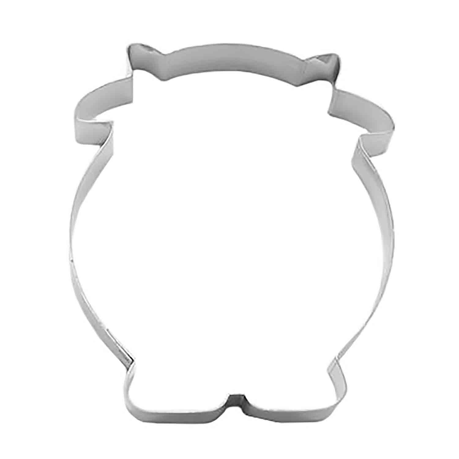 Little Cow Cookie Cutter