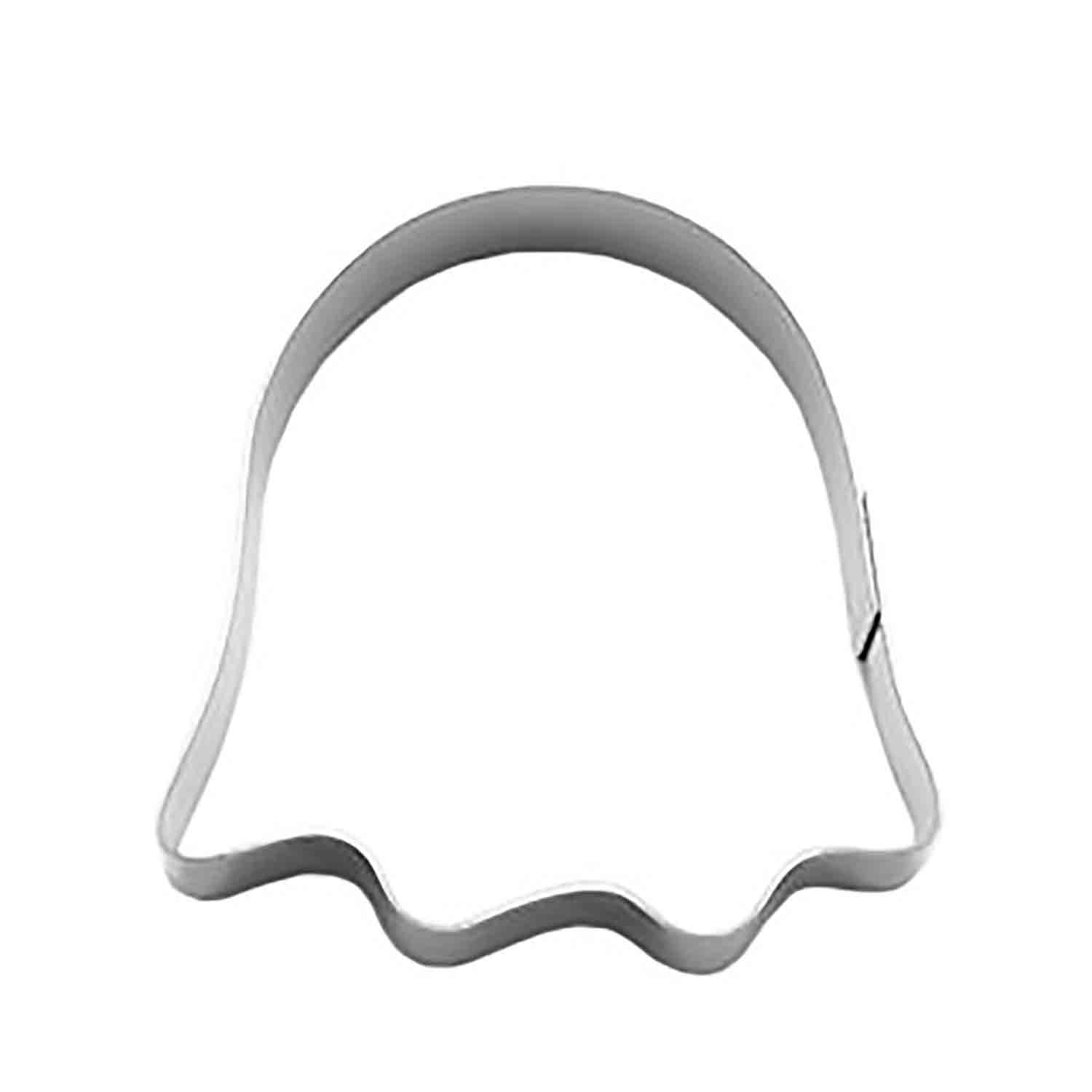Little Ghost Cookie Cutter