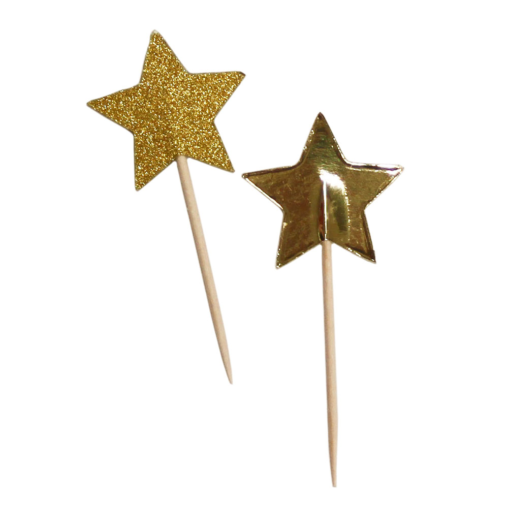 Gold Star Picks