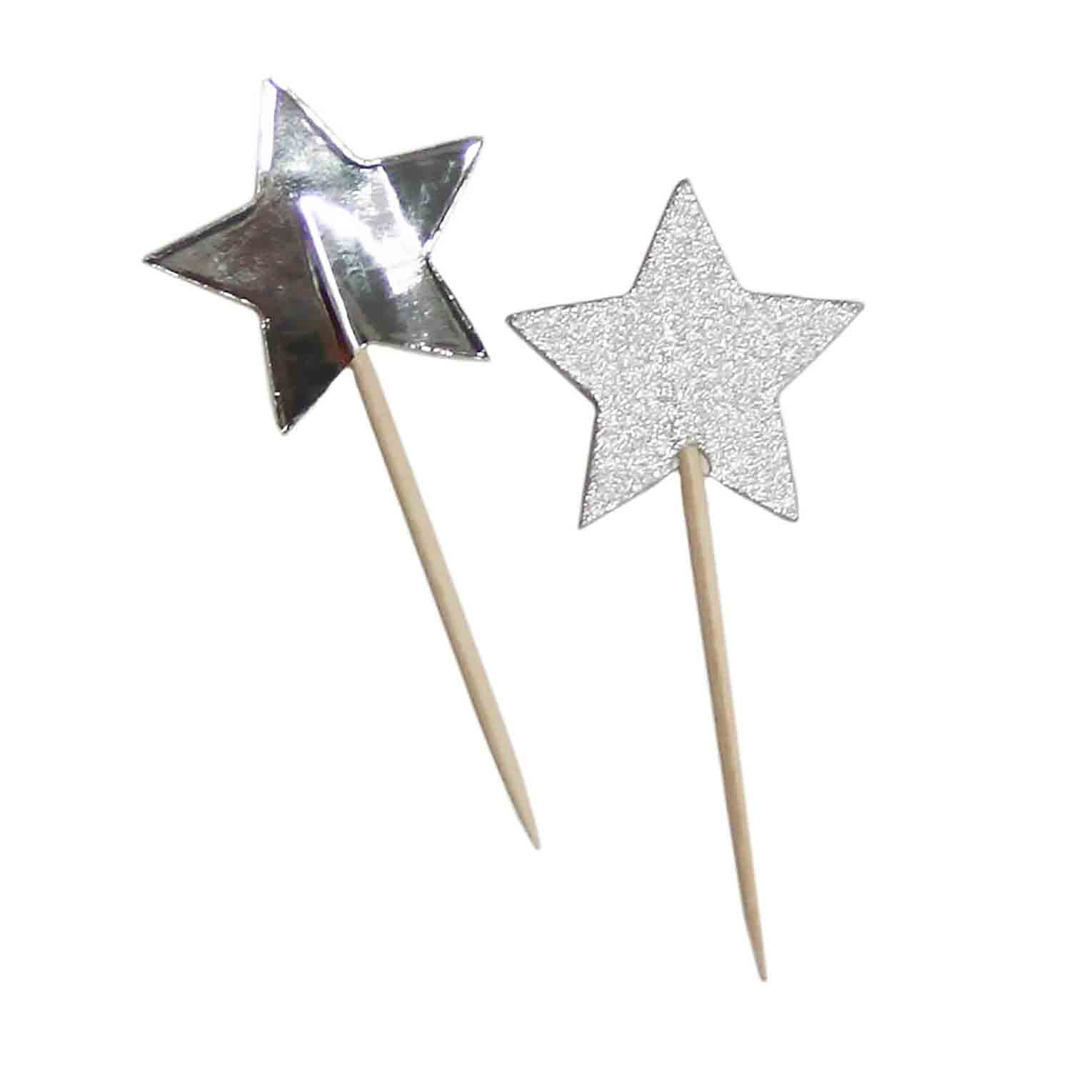 Silver Star Picks