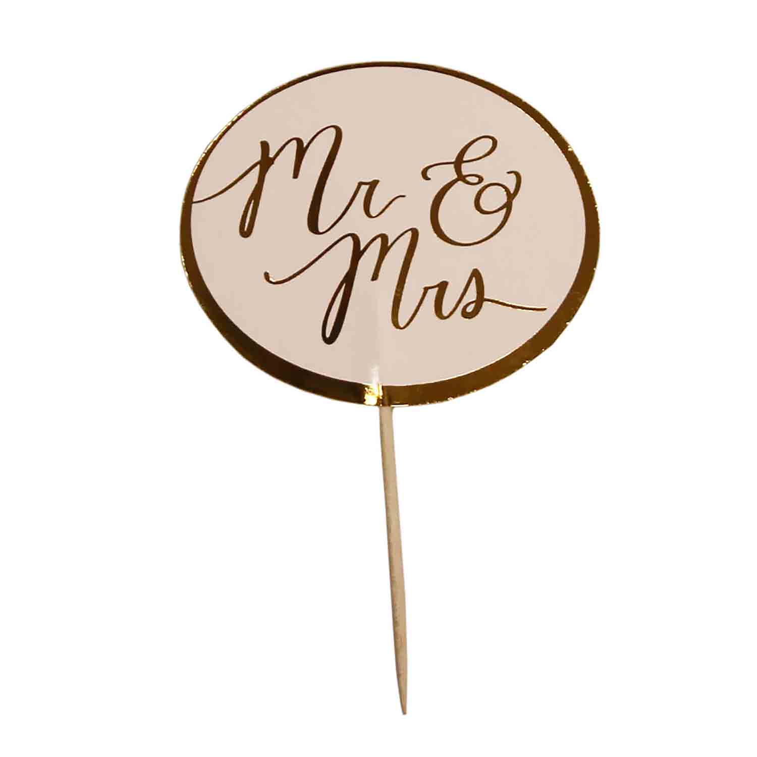 Mr & Mrs Picks