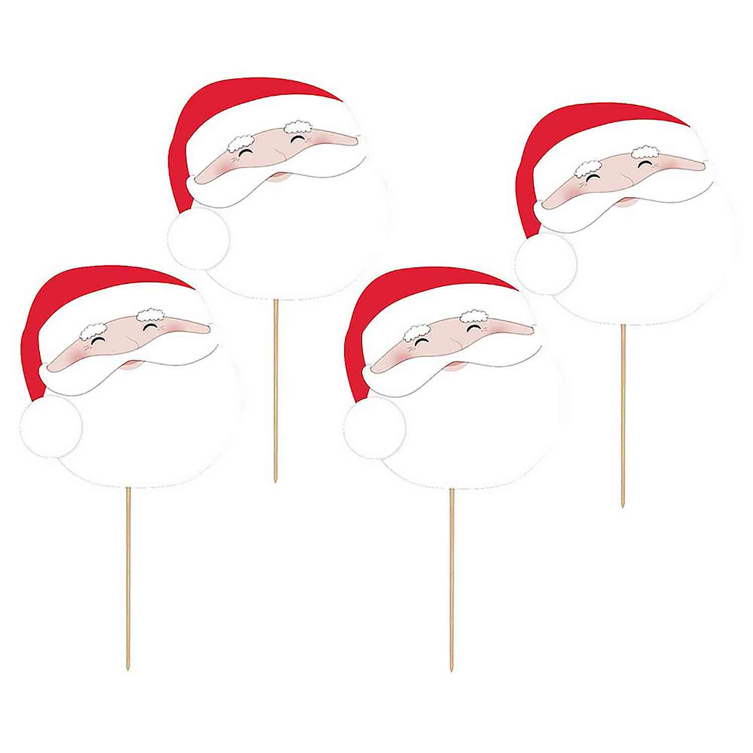 Merry Santa Picks